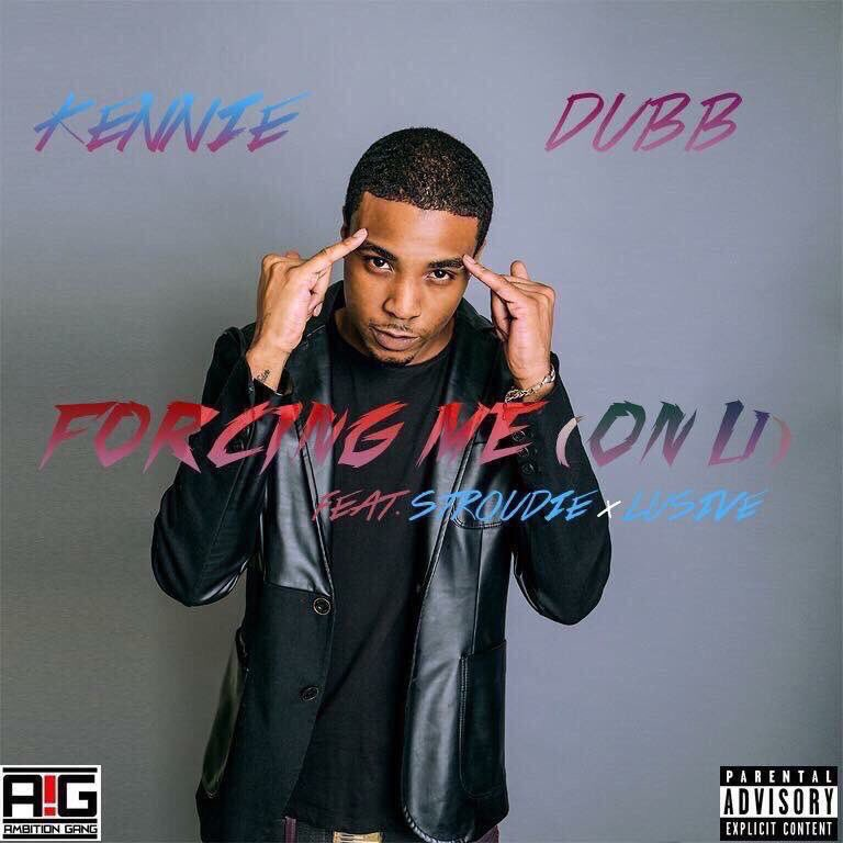 """Listen to my new HIPHOP/R&B song, """"FORCING ME (ON U)"""" featuring @UKnoWLusive @Stroudiemusik  https://t.co/VzelGDXlzX https://t.co/vWngalGppO"""
