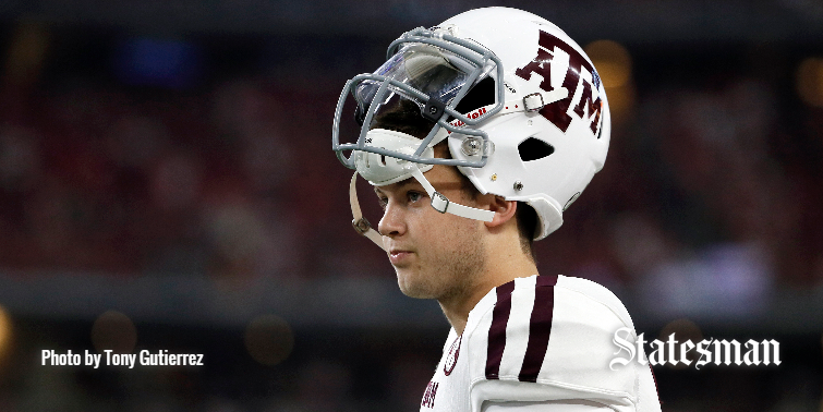Kyle Allen says he left A&M because of Manziel culture
