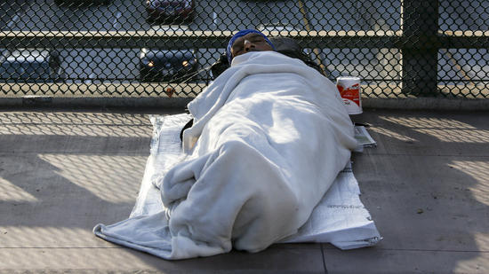 Los Angeles homeless plans near approval, but where will the $1.85 billion come from?