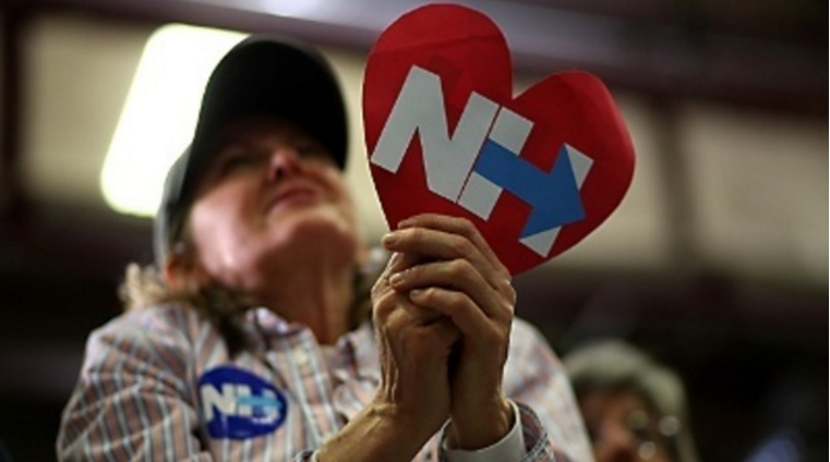New Hampshire primary: 5 things to watch -