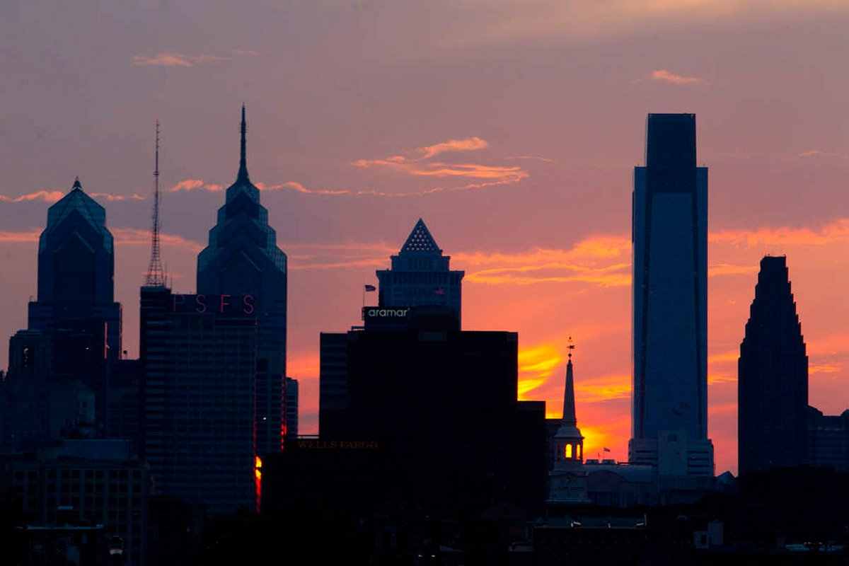 Lonely Planet names Philly the 1 travel destination for 2016