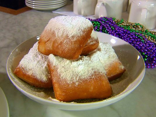 On this Fat Tuesday, eat like you're in New Orleans @KING5Evening @saintbryan