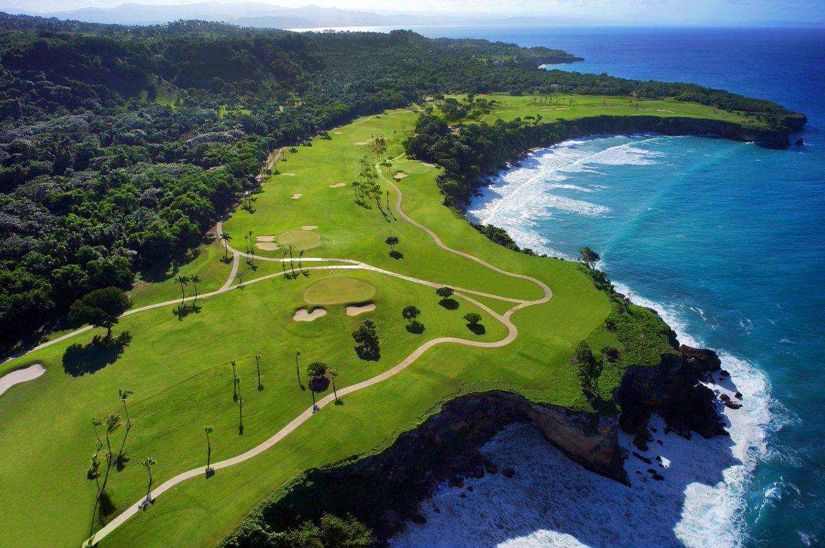 Repubblica Dominicana: la regina caraibica del golf