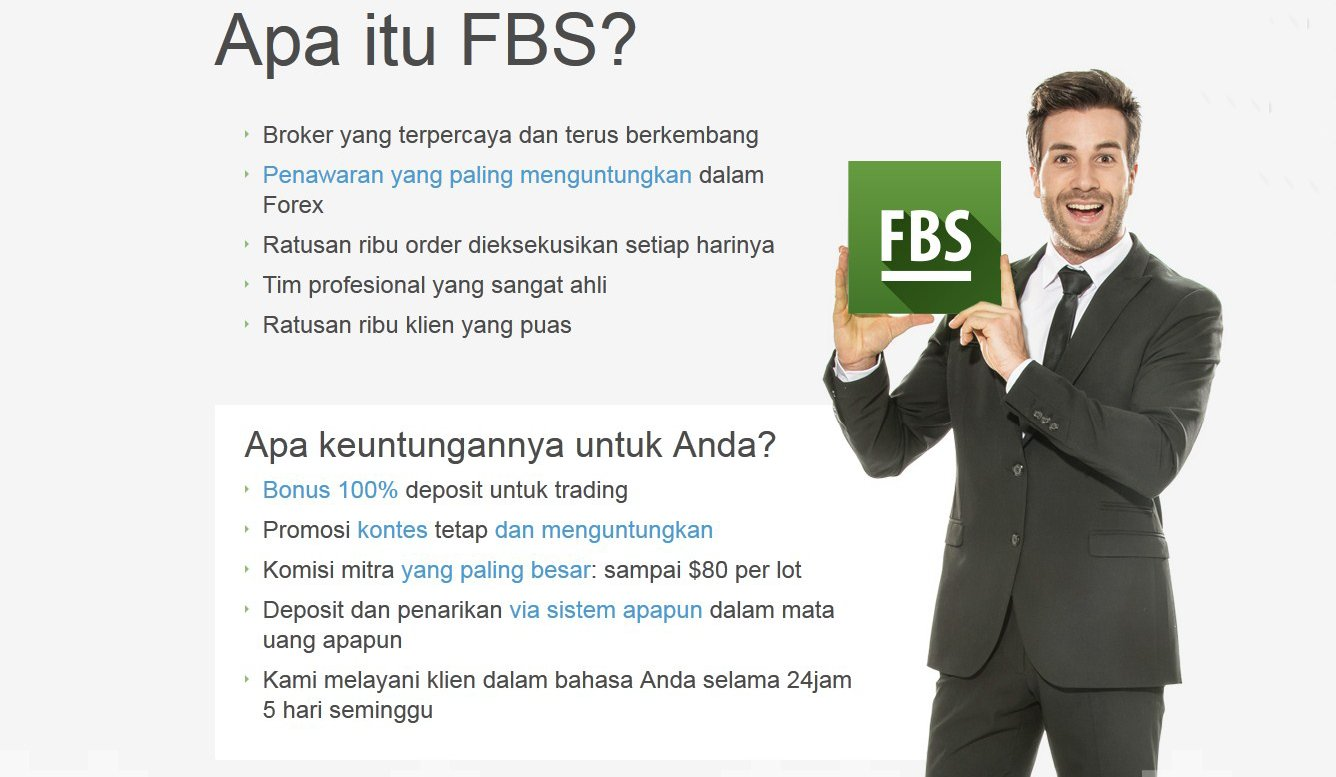FBS - INSTANT EXECUTION - NO REQUOTES - MINIMUM DEPOSIT $1 - JOIN NOW!