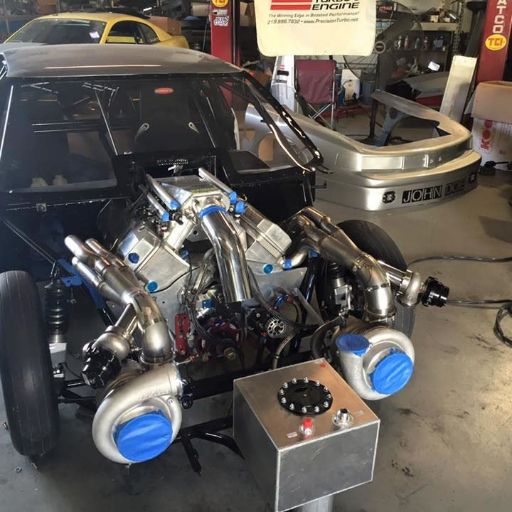 """Precision Turbo Jumper: Precision Turbo On Twitter: """"Making Progress On The Newly"""