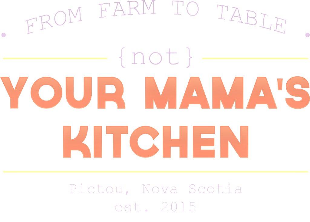 Not Your Mama\'s (@kirk_rasmussen) | Twitter