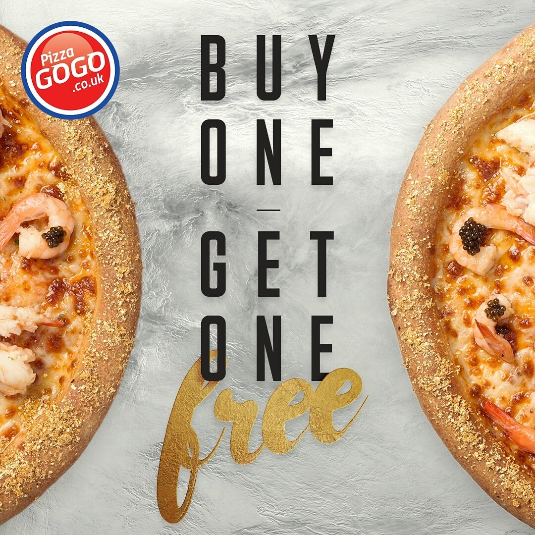 Pizzagogo Hashtag On Twitter