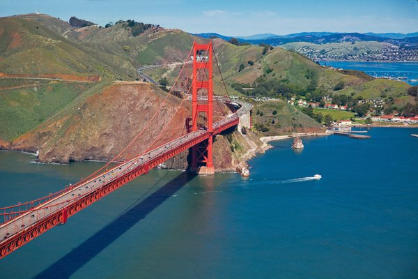 Do you love Marin County? Be sure to download the free Visit Marin app. [Dedicated]