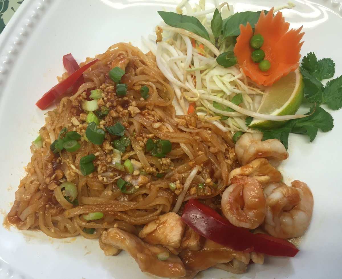 #treat someone #special #ValentinesDay ❣ Book online at any  #intimate https://t.co/9X89y695Qv #valent #thai #dinner https://t.co/c5UU7Bv7gB