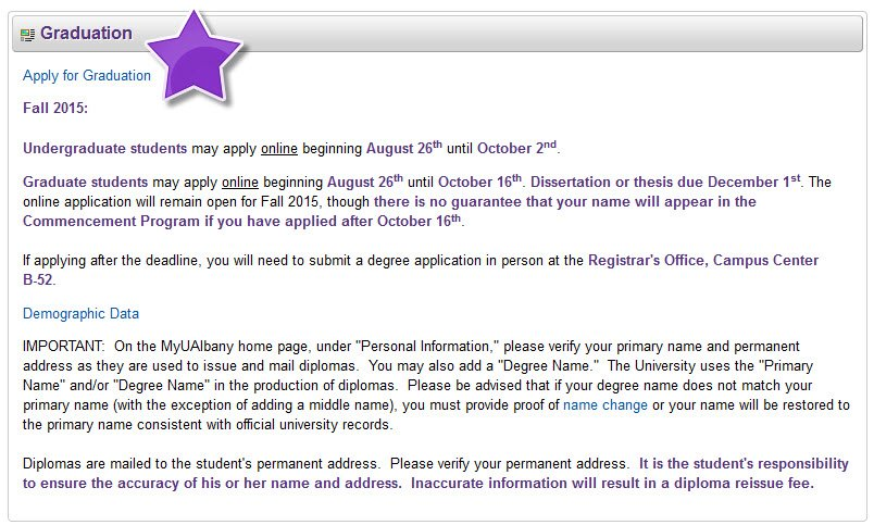 ualbany dissertation submission