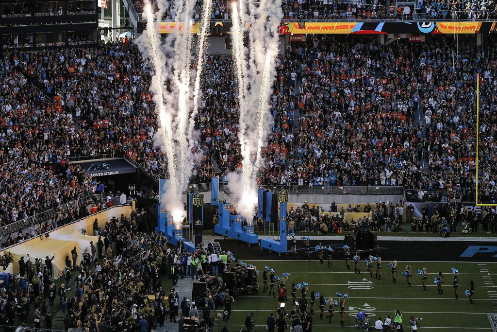 Super Bowl 50 was too excessive to be any fun.