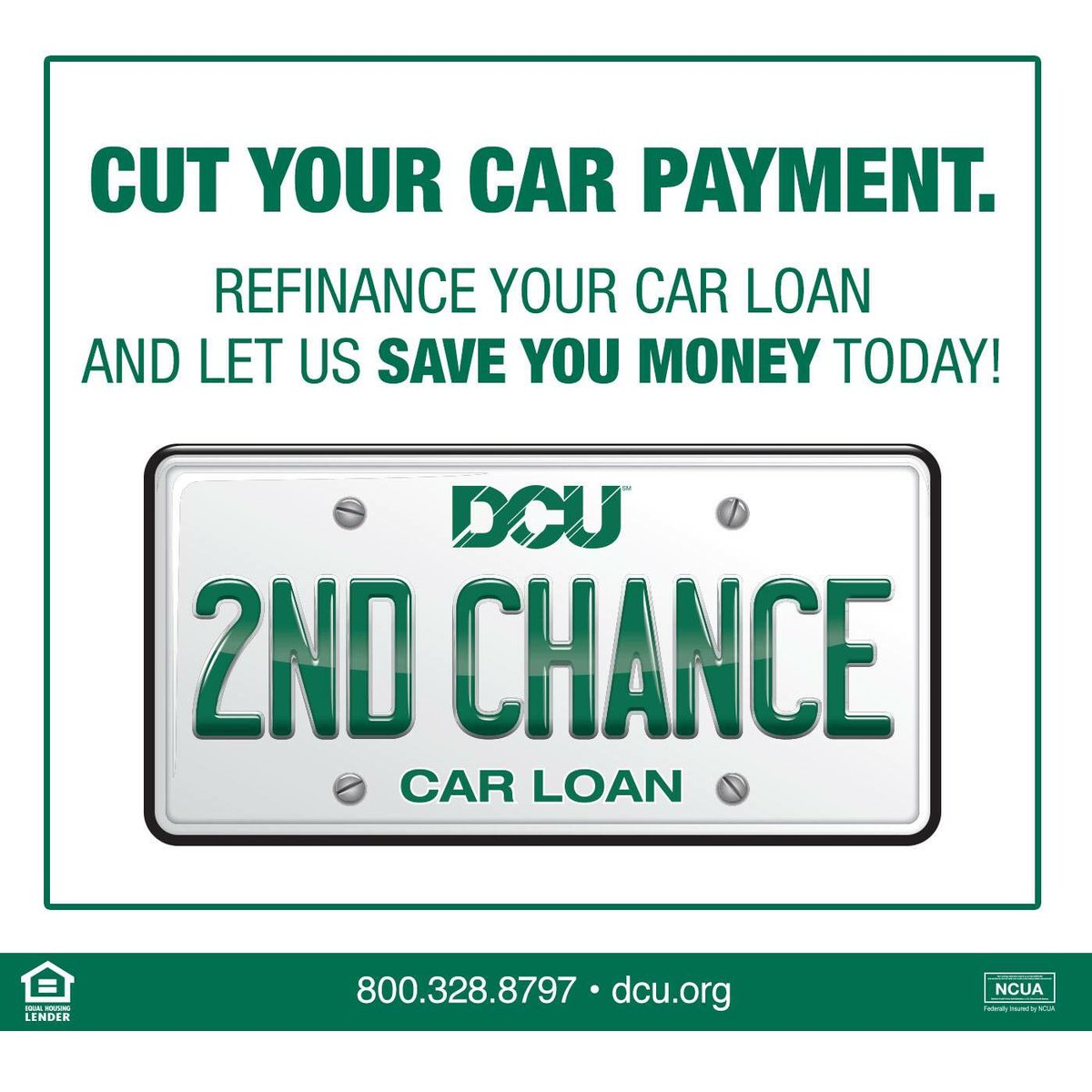 Dcu Car Loan >> Dcu On Twitter Cut Your Car Payment Refinance Today With A