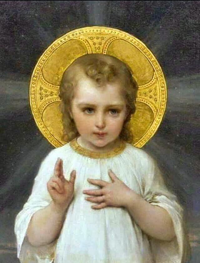 -.Devociones al Niño Jesús homenaje de culto al Salvador en su infancia https://t.co/gyV8jSsnZ5 https://t.co/AxnPyEoH1b