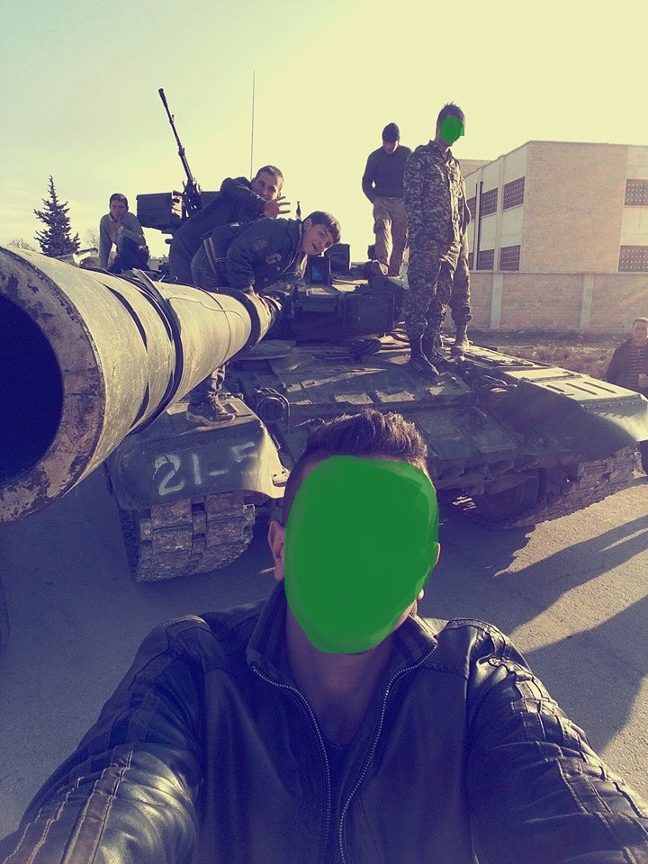 Syrian Civil War: News #6 - Page 5 Caz80dLUYAAomqi