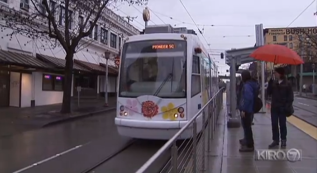 Seattle streetcar project recommended for $75 million grant -- in Obama's 2017 budget >>