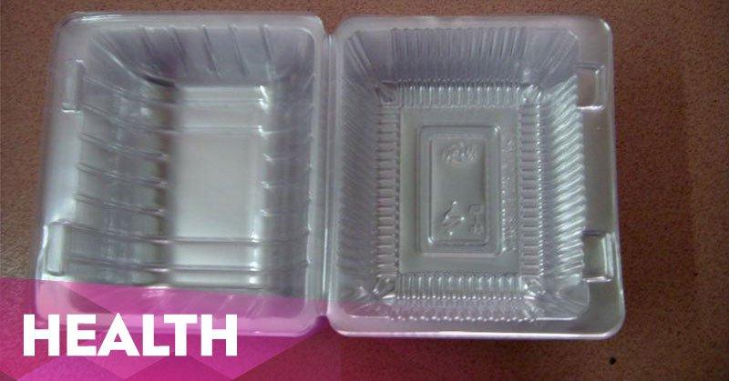 Tahukah Anda, Zat Kimia Pada Plastik Bisa Sebabkan Keguguran - AnekaNews.net