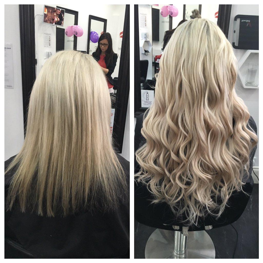 Pinups Hair Salon On Twitter Beautiful Remi Cachet Hair Extensions