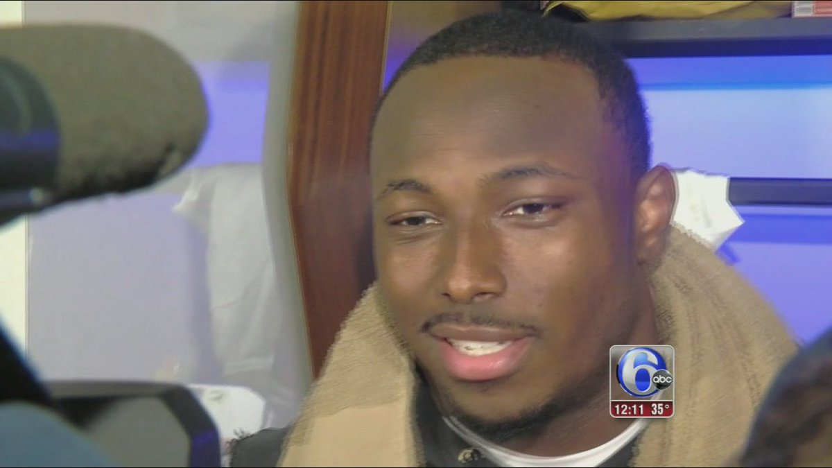 New videos surface of bar fight allegedly involving LeSean McCoy