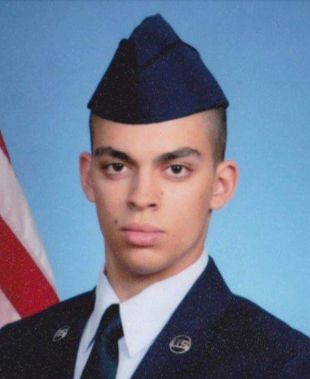 Missing person investigation for Airman who failed to report for duty on Dover air base