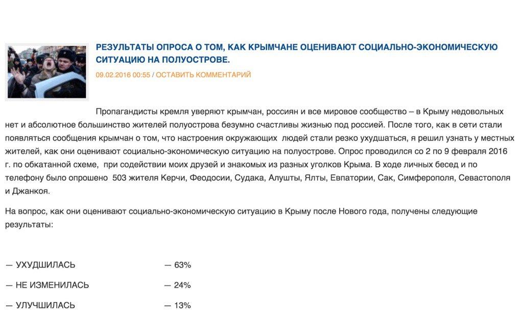 """""""Мы заявили, что Крым является оккупированным"""", - евродепутат Штетина о Резолюции Европарламента - Цензор.НЕТ 8344"""