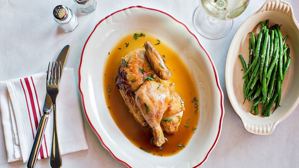 @LeDiplomateDC is the 30th best restaurant in DC. See the rest of our 100 Very Best.