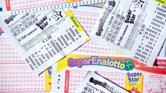 SuperEnalotto Estrazione del lotto martedì 23 Febbraio 2016: combinazione numeri vincenti e quote vincite
