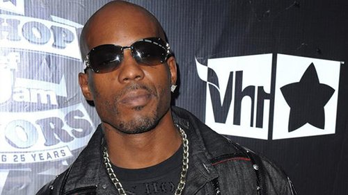 Rapper DMX saved by first responders after being found 'lifeless' in hotel parking lot