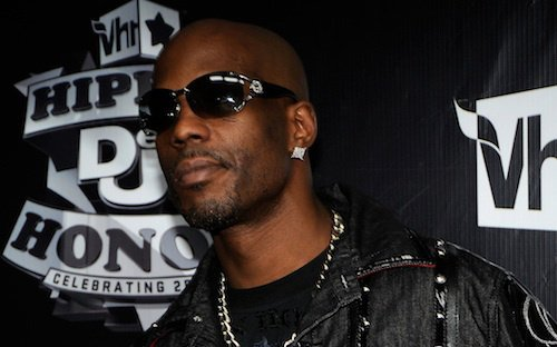 Rapper DMX found lying 'lifeless' in NY hotel parking lot