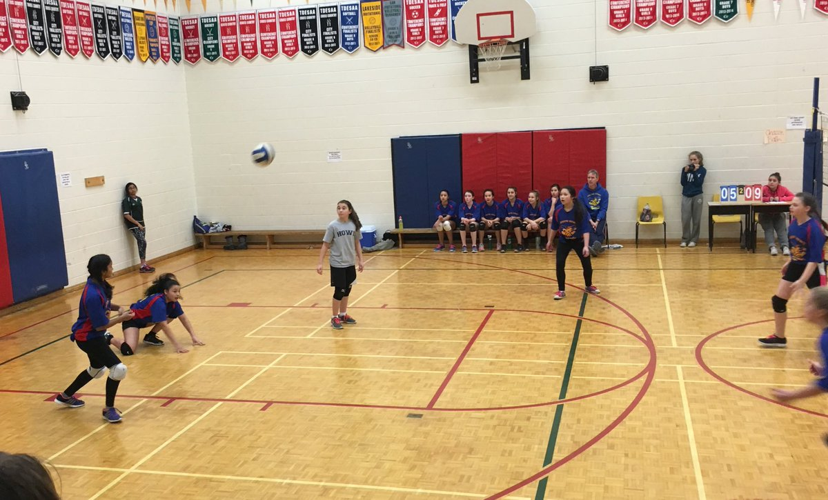 Joseph Howe On Twitter Playing Our Final Volleyball Tournament - Howe public schools