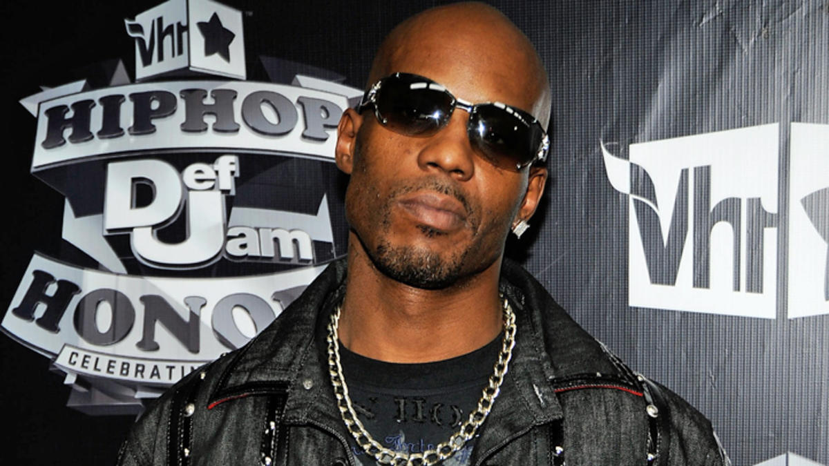 JUST IN: Rapper DMX resuscitated after being found unresponsive in parking lot, lawyer says