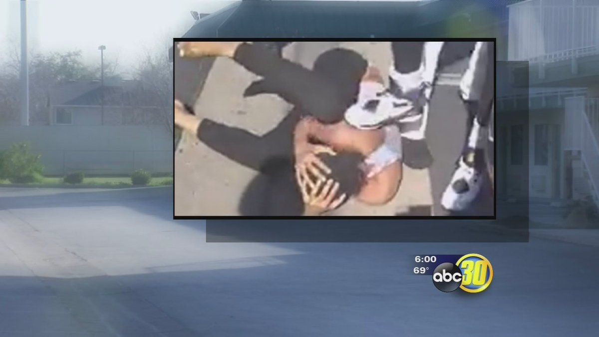 Teen allegedly beats girl for 'snitching' on brother in attempted murder case