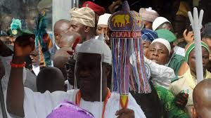 Gunmen kill security man attached to Ooni https://t.co/aXCXQdVWkX https://t.co/IytlOhTJXC