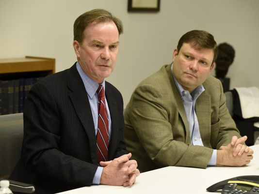 Special counsel to @SchuetteOnDuty: Manslaughter charge possible in FlintWaterCrisis case