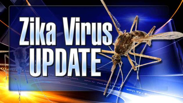 Delaware announces its first case of Zika virus