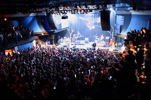 The @930Club will soon have its own