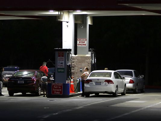 Energy agency says gas will average under $2 in '16