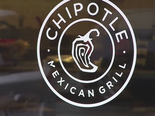 Man bombarded by texts from people looking for free Chipotle
