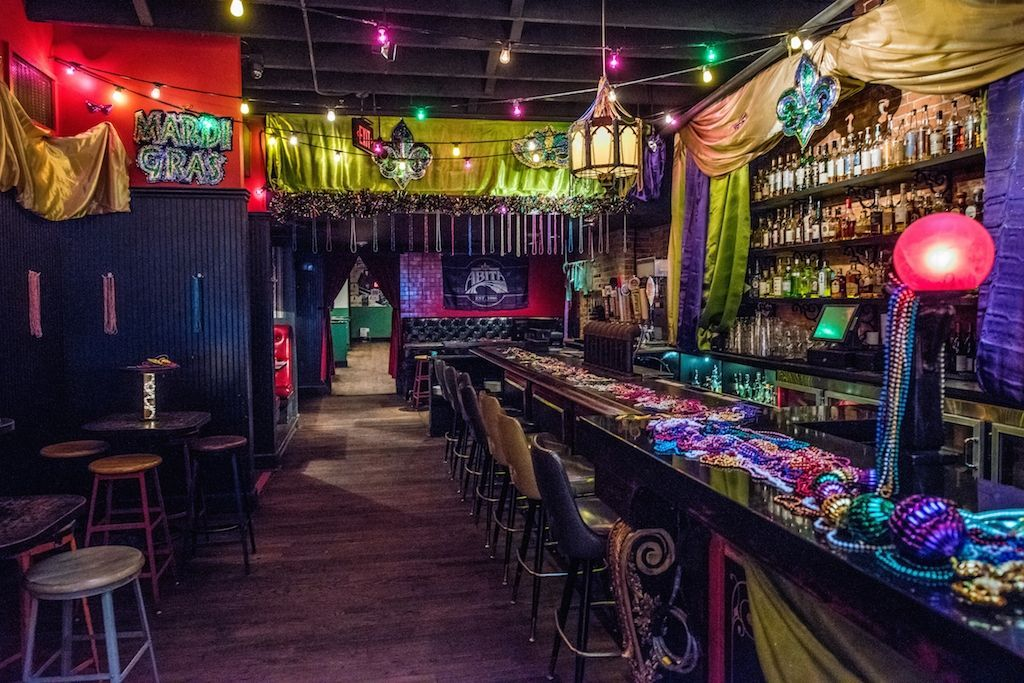It's Mardi Gras! Here's where to celebrate in DC tonight.