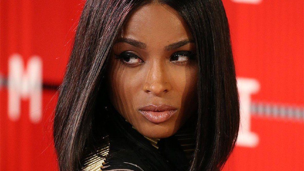 Ciara sues ex-fiance Future for alleged defamation, exploiting Russell Wilson -