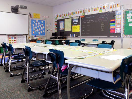 How to fix Michigan schools? Start here, board says