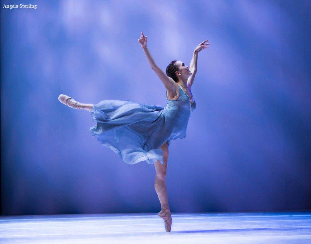In @PNBallet's 'Roméo et Juliette,' the stars dance as if possessed by love