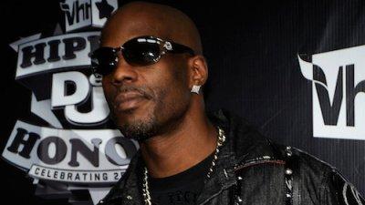 Rapper @DMX found lifeless in NY hotel parking lot