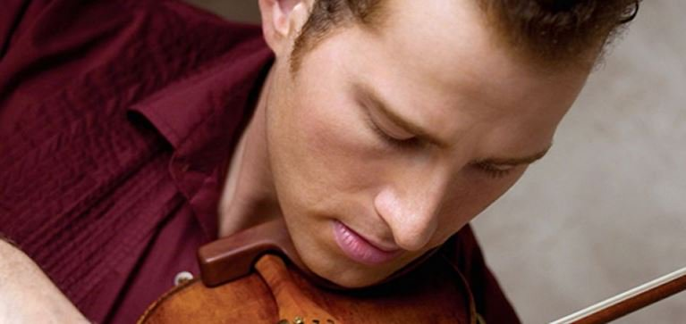 @sfchronicle members get access to this show featuring violinist Nikolaj Znaider. More