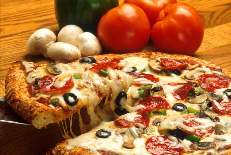 Here are the pizza capitals of every state. Which pizza shop is your favorite?