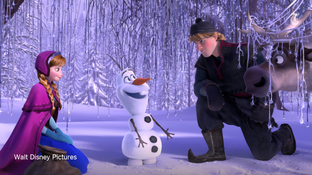"""Breaking theater news: Disney will bring """"Frozen"""" musical to Broadway in spring 2018. https://t.co/OwA9seG3NI https://t.co/0L3O3RYyQB"""