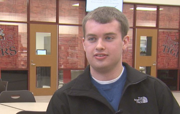 Fishers teen wins national competition with homework help app, @NNatario reports