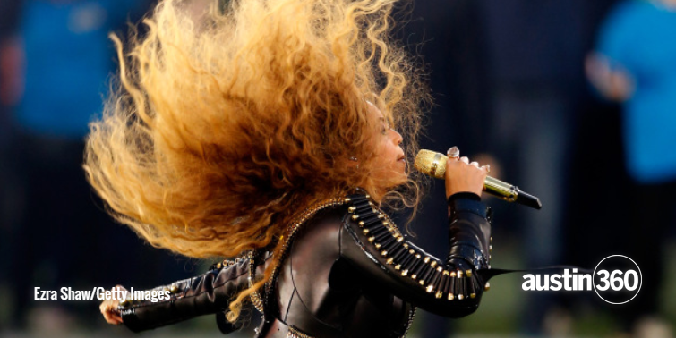 Beyonce's Formation World Tour coming to Texas; bring your hot sauce