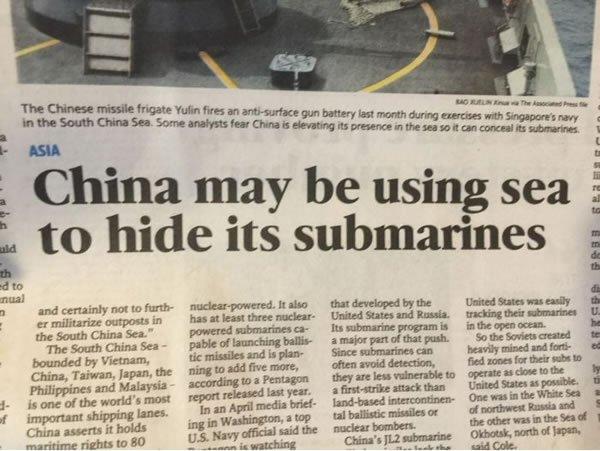 So I'm no naval expert, but... https://t.co/9o7cM398Bo