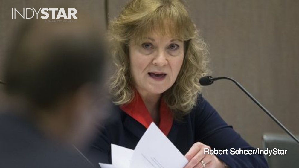 Glenda Ritz is calling on lawmakers not to expand school vouchers. Here's why
