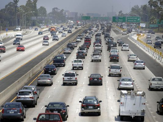 More drivers falling behind on their car payments